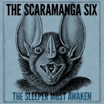The Sleeper Must Awaken cover