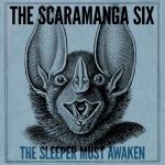 The Sleeper Must Awaken cover