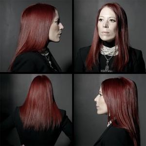Julia Arnez